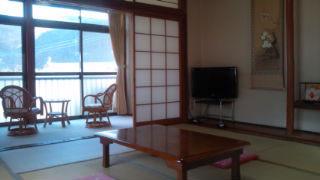 湯平温泉 やまとや旅館 <大分県>/客室