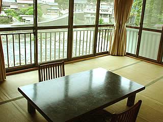旅館 成田屋/客室