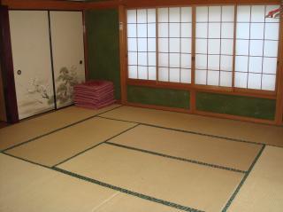 武の屋/客室