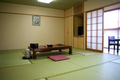 和風旅館 鷹の家/客室