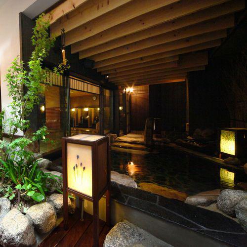 天然温泉 袖湊の湯 ドーミーインPREMIUM博多・キャナルシティ前/客室