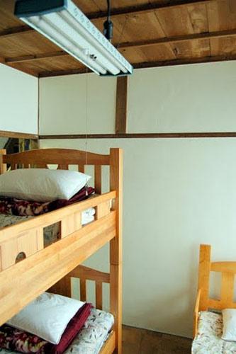 日光ゲストハウス 巣み家/客室