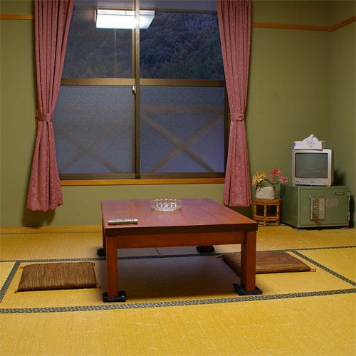 山里温泉旅館/客室