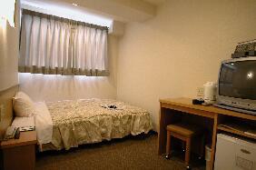 松江駅前ユニバーサルホテル(ユニバーサルホテルチェーン)/客室