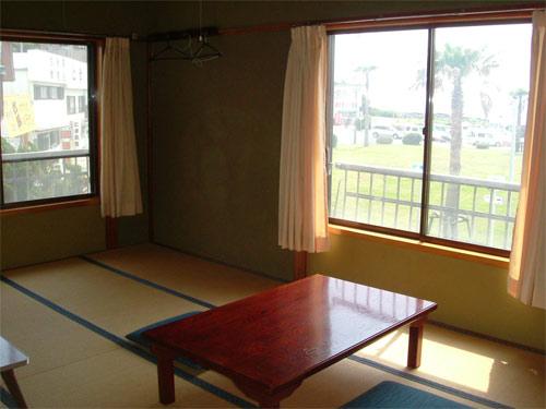 野島荘/客室