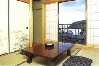 民宿 おかげ荘/客室
