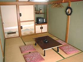 大和屋 <神奈川県>/客室