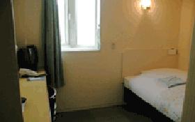ビジネスホテル R-inn/客室