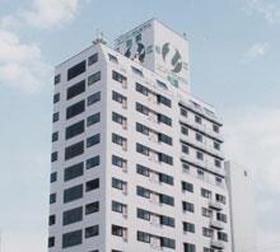 松江ユニバーサルホテル別館(ユニバーサルホテルチェーン)/外観