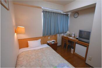 岡山ユニバーサルイン(ユニバーサルホテルチェーン)/客室