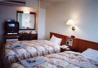 岡山ユニバーサルホテル(ユニバーサルホテルチェーン)/客室