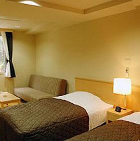 ビジネスホテルアジサイ/客室