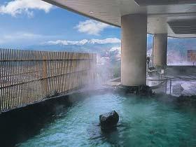 ホテルアソシア高山リゾート/客室