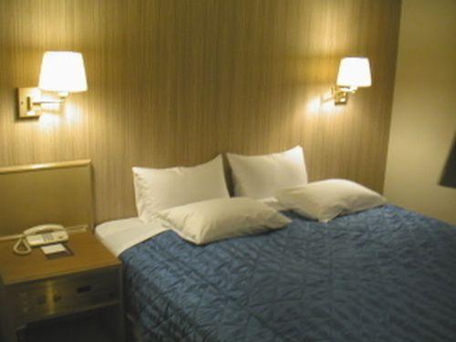 ホテルニューショーヘイ/客室