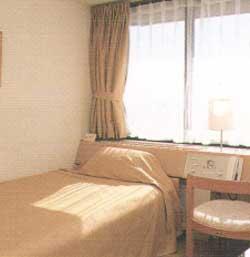 ホテル古川ヒルズ(BBHホテルグループ)/客室