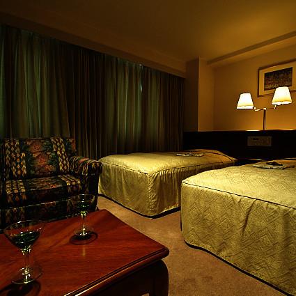 釜石ベイシティホテル/客室