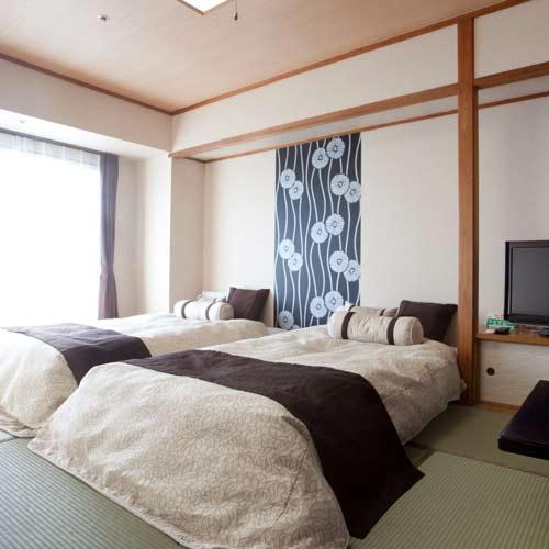 浜名湖リゾート&スパ THE OCEAN/客室