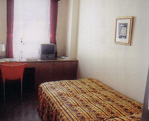 ホテル ベラヴィータ/客室