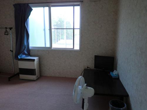 宿屋cafeARUKU/客室