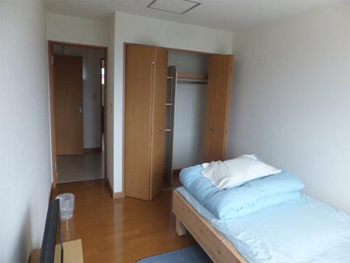 民宿 マカロニ/客室
