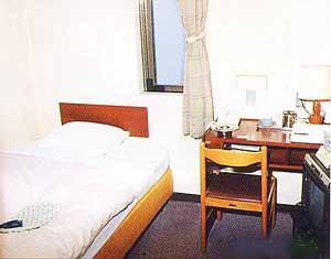 松江アーバンホテル レークイン/客室