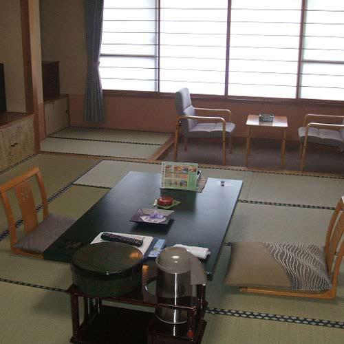 野地温泉ホテル/客室