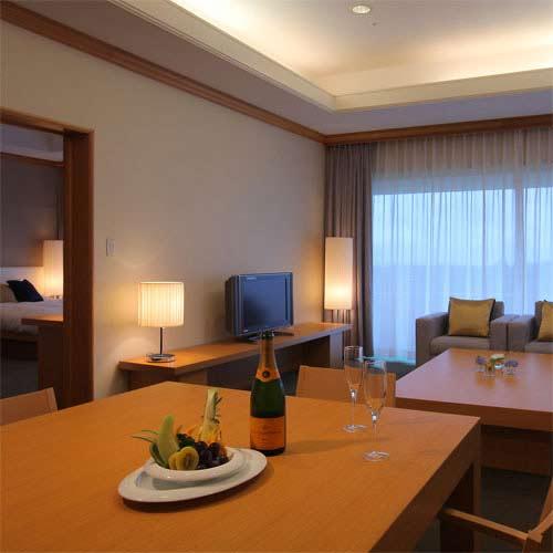 神石高原ホテル/客室