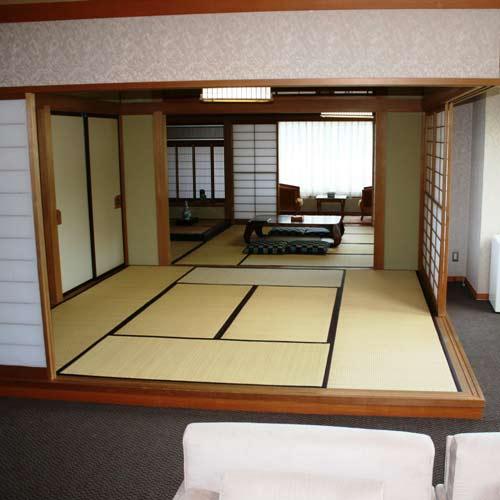 越後湯沢温泉 さくら亭/客室