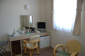 ホテル ベルフォーレ <対馬>/客室