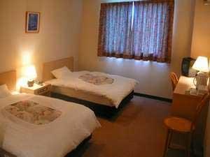 蒜山インターホテル/客室