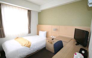 ホテルサンプラザ堺 ANNEX/客室