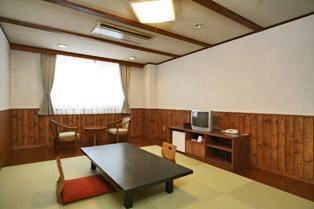 国民宿舎東大雪荘/客室