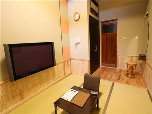 亀川温泉 遊湯/客室