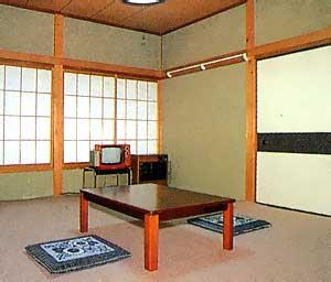 ひるがの高原民宿 大蔵屋/客室