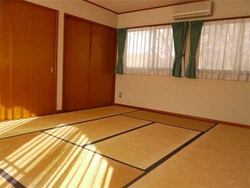 高山温泉 ふれあいプラザ/客室