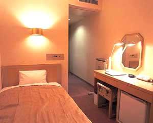 新大阪サンプラザホテル/客室