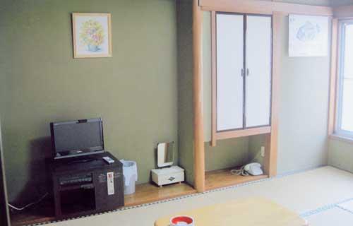 ときわ旅館 <神奈川県>/客室