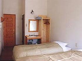 ペンション リングウッドフィールド/客室