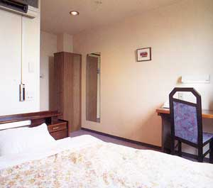 ビジネスホテル セピア/客室