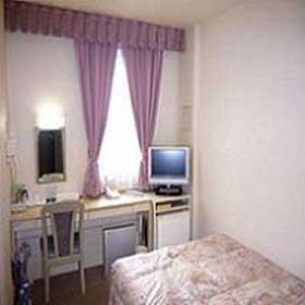 ビジネスホテル東宝イン高松/客室