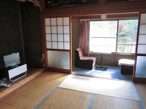 宮本旅館 <千葉県>/客室