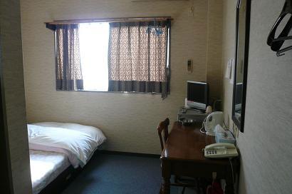ビジネスホテル小町/客室