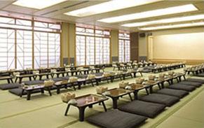 天然温泉 河内長野荘/客室