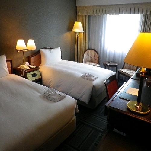 ホテルWBF札幌ノースゲート(旧:ホテルノースゲート札幌)/客室
