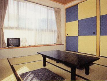 秋田屋/客室