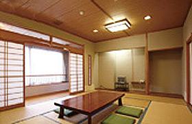 佐賀大和温泉ホテルアマンディ/客室