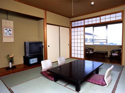松島観光ホテル 岬亭/客室