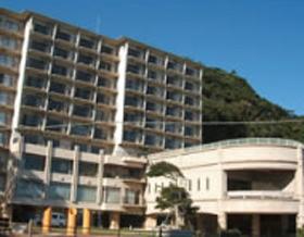 熱川温泉 熱川シーサイドホテル/外観