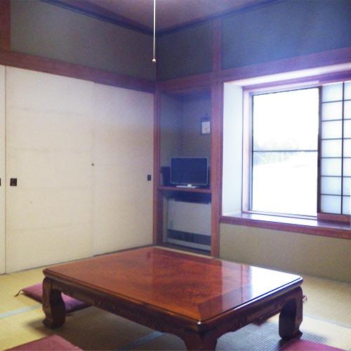 尾瀬戸倉温泉 旅館 山びこ/客室