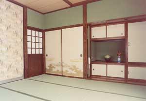 民宿 陣屋/客室